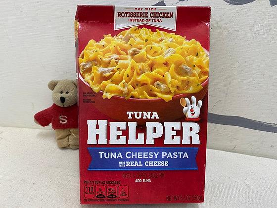 【Sunny Buy】Hamburger Helper / Tuna Cheesy Pasta 5.3oz (#20150)