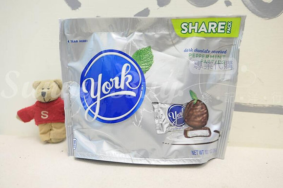 【Sunny Buy】York Peppermint Pattie  10.1oz (#18173)