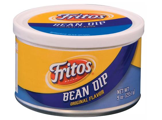 【Sunny Buy】Fritos Bean Dip 9oz (#16290)