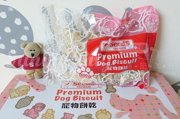 【Sunny Buy】Seeds Premium Dog Biscuit / Single Bag 600g / For Pets (#9322)
