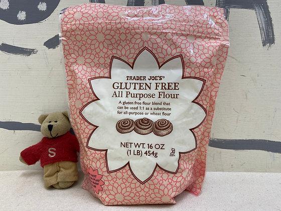 【Sunny Buy】Trader Joe's Gluten Free All Purpose Flour 1lb (#16934)