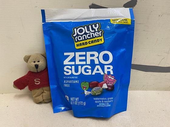 【Sunny Buy】Jolly Rancher Hard Candy Zero Sugar 6.1oz (#19867)