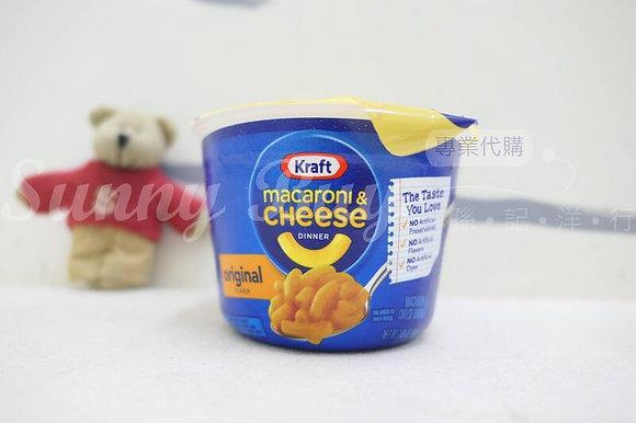 【The Center】Kraft Macaroni & Cheese /Oringinal 2.05oz (#1841)