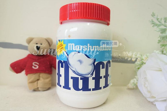 【Sunny Buy】Fluff Marshmallow Spread and Crème / Original 7.5oz (#9681)
