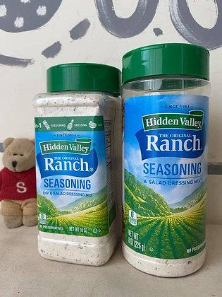 【Sunny Buy】Hidden Valley Ranch Seasoning Mix 8oz or 16oz