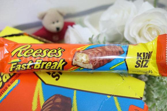 【Sunny Buy】Reese's Fast Break Bar 3.5oz (#11603)