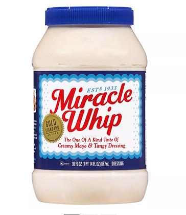 【Sunny Buy】Kraft Miracle Whip Dressing Original 30oz (#16174)