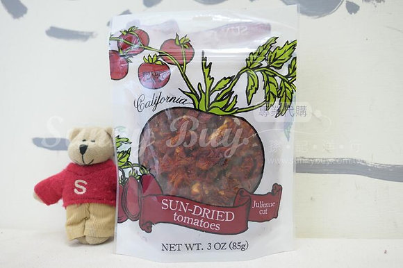 【Sunny Buy】Trader Joe's California Sun-Dried Tomatoes 3oz (#16191)