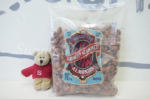 【Sunny Buy】 Trader Joe's Smoked Seasoned Almonds 16oz