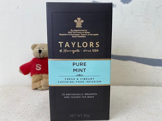 【Sunny Buy】Taylors Pure Mint 40g (#20192)