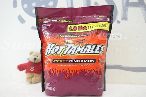 【Sunny Buy】Hot Tamales  Cinnamon Candy 28.8oz (#18668)