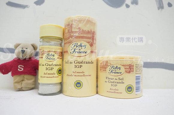 【Sunny Buy】Reflets de France Sea Salt ( 3 Kinds)