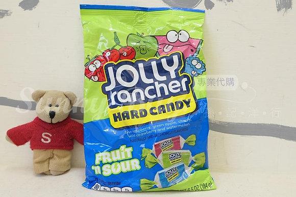 【Sunny Buy】Jolly Rancher  Fruit 'n sour Hard Candy 6.5oz (#10853)