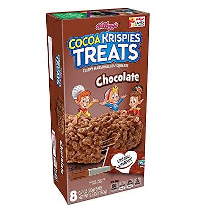 【Sunny Buy】Rice Krispies Treats 8ct Chocolate 5.6oz (#13180)