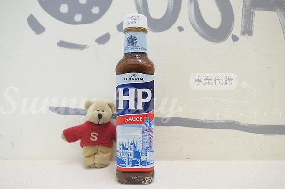 【Sunny Buy】HP Sauce / Original Brown Sauce 7.93oz (#18092)
