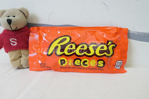 【Sunny Buy】Reese's Pieces Chocolate Candy 1.53oz (#11252)