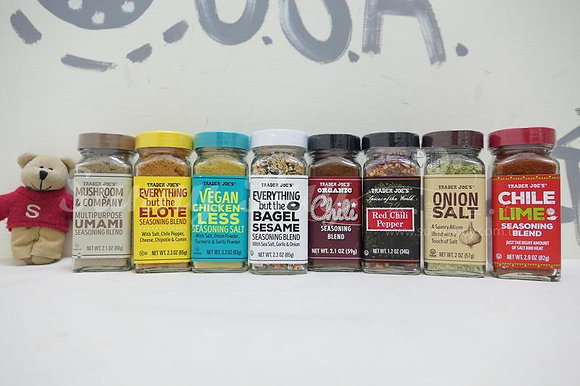 【Sunny Buy】Trader Joe's Seasoning Salt / Seasoning Blend
