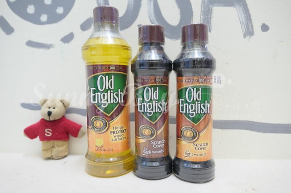 【Sunny Buy】 Old English Wood Oil
