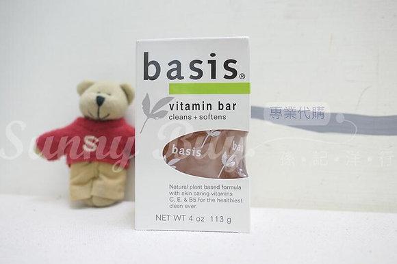 【Sunny Buy】Basis Vitamin Bar 4oz