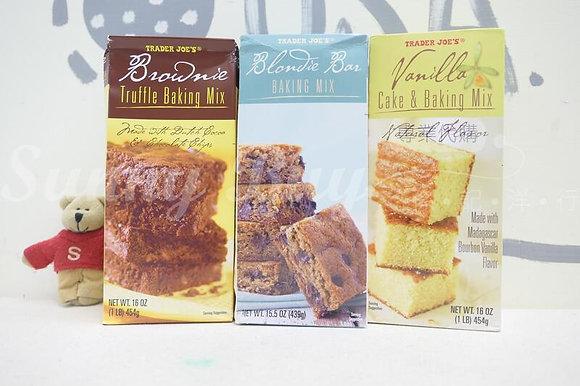 【Sunny Buy】Trader Joe's  Baking Mix 16oz