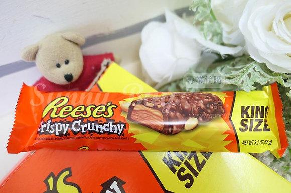 【Sunny Buy】Reese's Crispy Crunchy Bar 3.1oz (#11604)