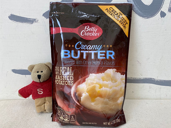 【Sunny Buy】Betty Crocker Mashed Potatoes / Creamy Butter 4.7oz (#20004)