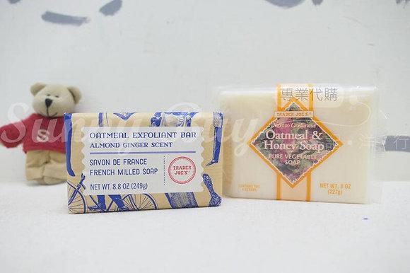 【Sunny Buy】 Trader Joe's Oatmeal Soap (2 Kinds)