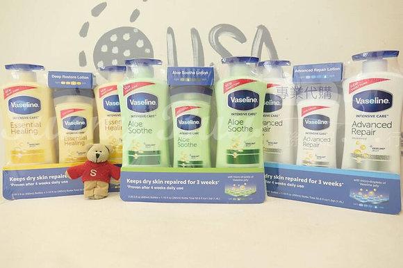 【Sunny Buy】Vaseline Body Lotion Set ( 3 Kinds)