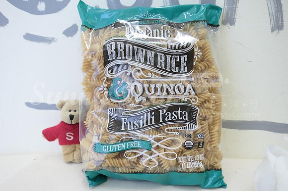 【Sunny Buy】Trader Joe's Brown Rice Fusilli Pasta 16oz (#14489)