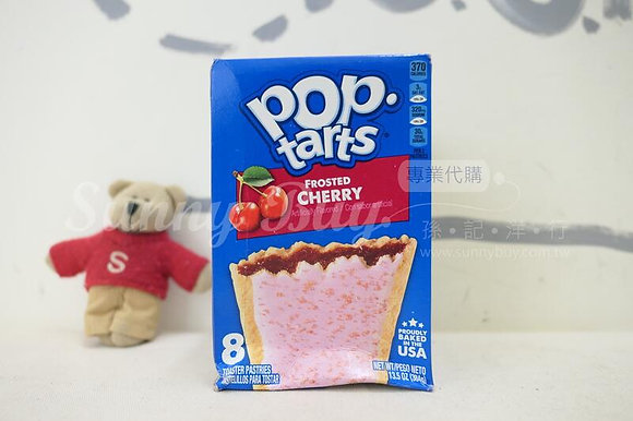 【Sunny Buy】Pop-tarts Frosted Cherry 8 Toaster 13.5oz (#16275)