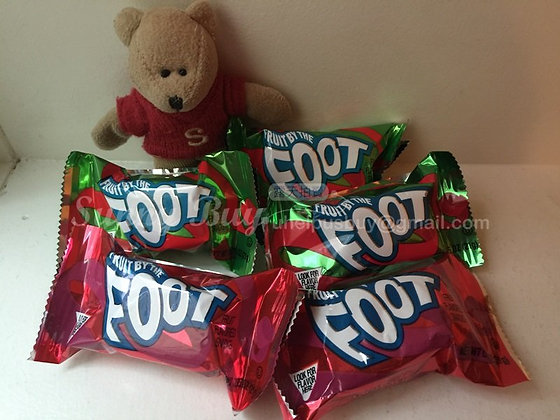 【Sunny Buy】Fruit by the foot 5ct/flavors (#0825)