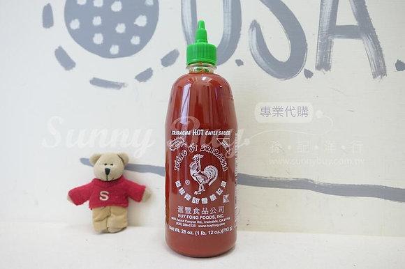 【Sunny Buy】Sriracha Hot Chili sauce 28oz (#17251)