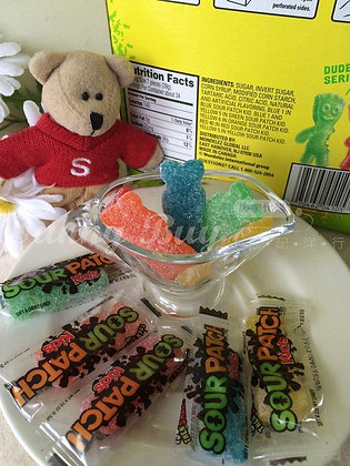 【Sunny Buy】Sour Patch Kids / 25 individually wrapped (#2713)