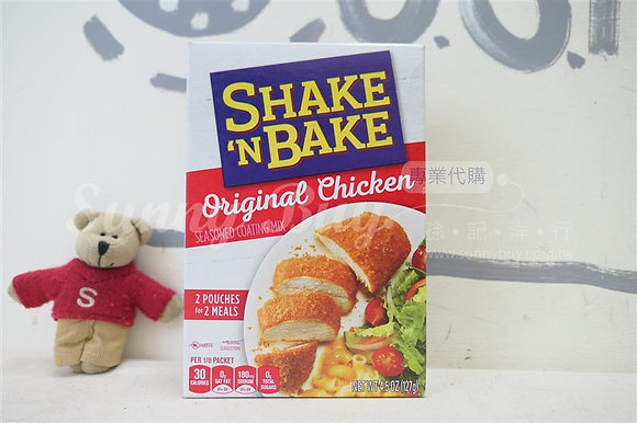 【Sunny Buy】Shake 'N Bake Original Chicken Seasoned Coating Mix 4.5oz (#16237)