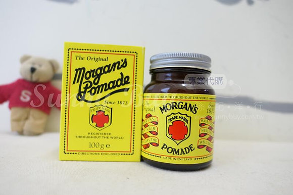 【Sunny Buy】 Morgan's Hair Pomade 100g