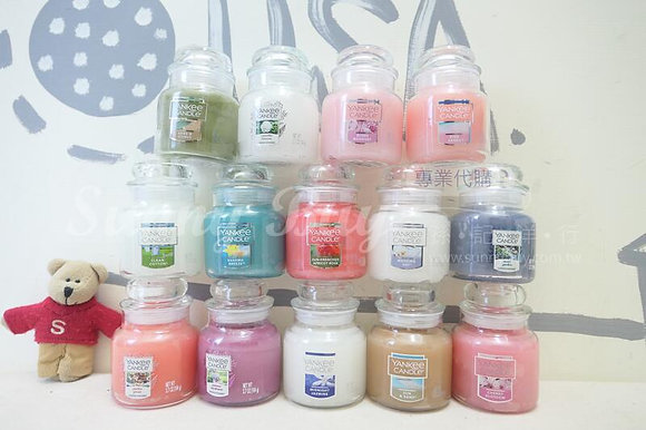 【Sunny Buy】 Yankee Scented Candle / Glass Jar 3.7oz