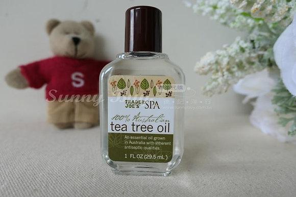 【Sunny Buy】Trader Joe's Tea Tree Oil 1oz (#7201)