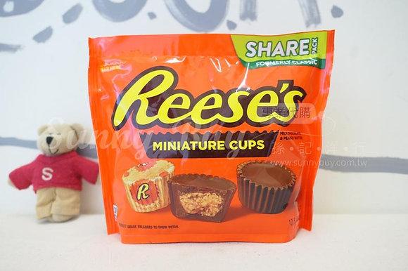 【Sunny Buy】Reese's Miniature Cups /Milk Chocolate 10.5oz (#13400)