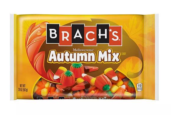 【Sunny Buy】Brach's Autumn Halloween Candy Corn 20oz