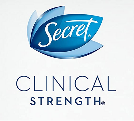 【Sunny Buy】Secret Clinical Strength ♀ Antiperspirant and Deodorant