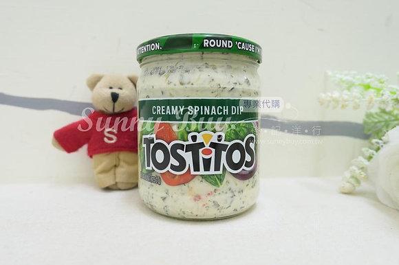 【Sunny Buy】Tostitos Creamy Spinach Dip 15oz (#10558)