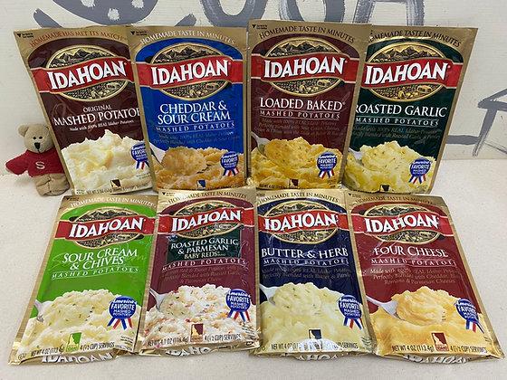 【Sunny Buy】Idahoan Mashed Potatoes (10 Flavors)