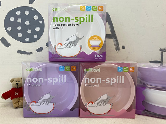 【Sunny Buy】 Calibowl Non-spill 12oz (3 Colors)
