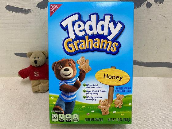 【Sunny Buy】Honey Maid Teddy Grahams 10oz (#20012)