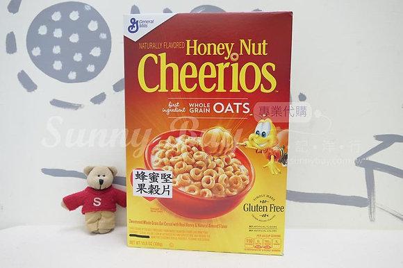【Sunny Buy】Cheerios Honey Nut Cereal 10.8oz (#13801)