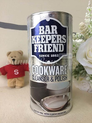 【Sunny Buy】Bar Keepers Friend Cookware Cleanser & Polish 12oz (#6072)