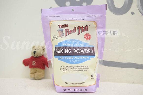 【Sunny Buy】Bob's Red Mill Baking Powder 14oz (#19407)