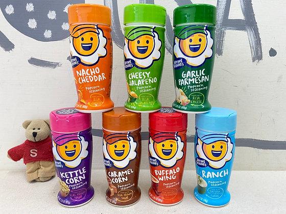 【Sunny Buy】 Kernel Season's Popcorn Seasoning 2.4-3oz Shakers