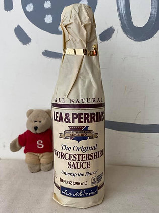 【Sunny Buy】Lea & Perrins Worcestershire Sauce 10oz (#12660)