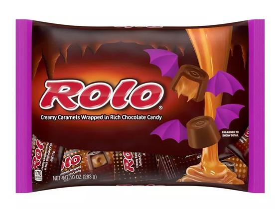 【Sunny Buy】Rolo Halloween Chocolate Bag 10oz (#17924)